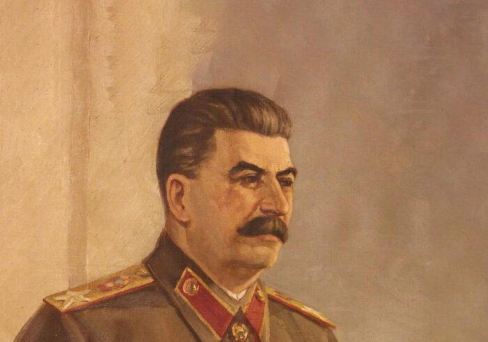 """Фотография Сталина к экскурсии """"Всё о Сталине"""" от компании """"Captour"""""""