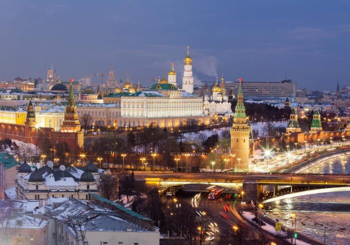 """Кремлевские соборы на экскурсии от Экскурсионного бюро """"Captour"""""""