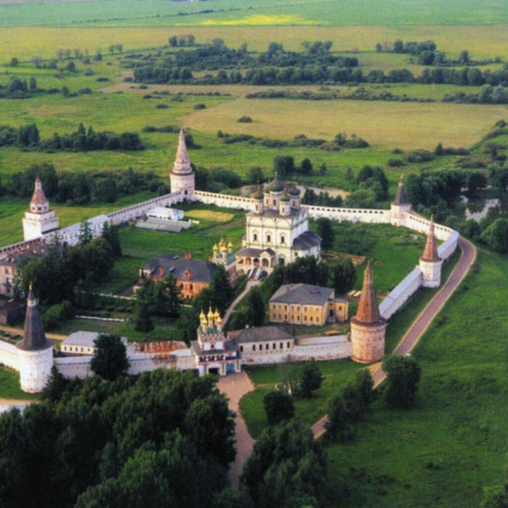 Иосифо-Волотский монастырь